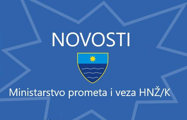 I. izmjena Plana javnih nabava Uprave za ceste HNŽ/K u 2017