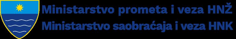 Ministarstvo prometa i veza HNŽ/K